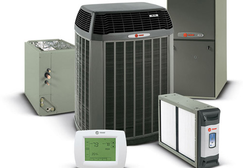 Emergency HVAC and Heating Repair in Dallas - Central Mechanical, TX