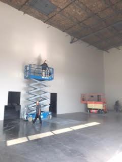 2 New TRANE Rooftop Units Installation – Dallas, TX photo
